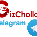 GizChollos telegram