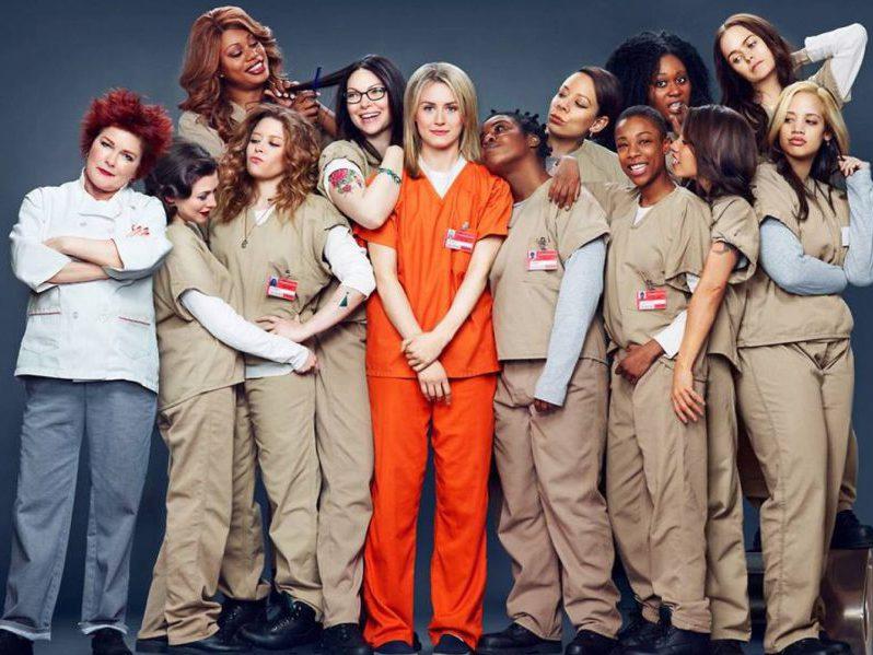 Netflix en diciembre