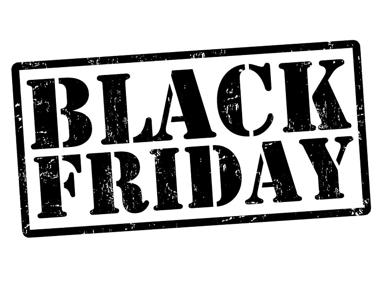 comprar televisores en el Black Friday