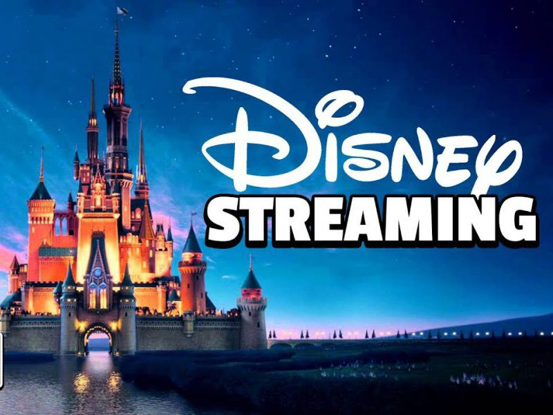 precio de la TV en streaming de Disney
