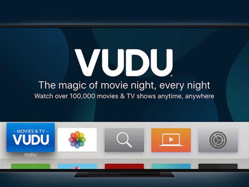 Vudu ofrece soporte HDR10