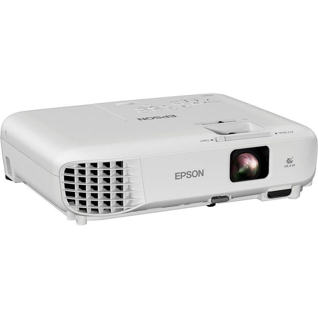 Epson EB-S05, 3LCD
