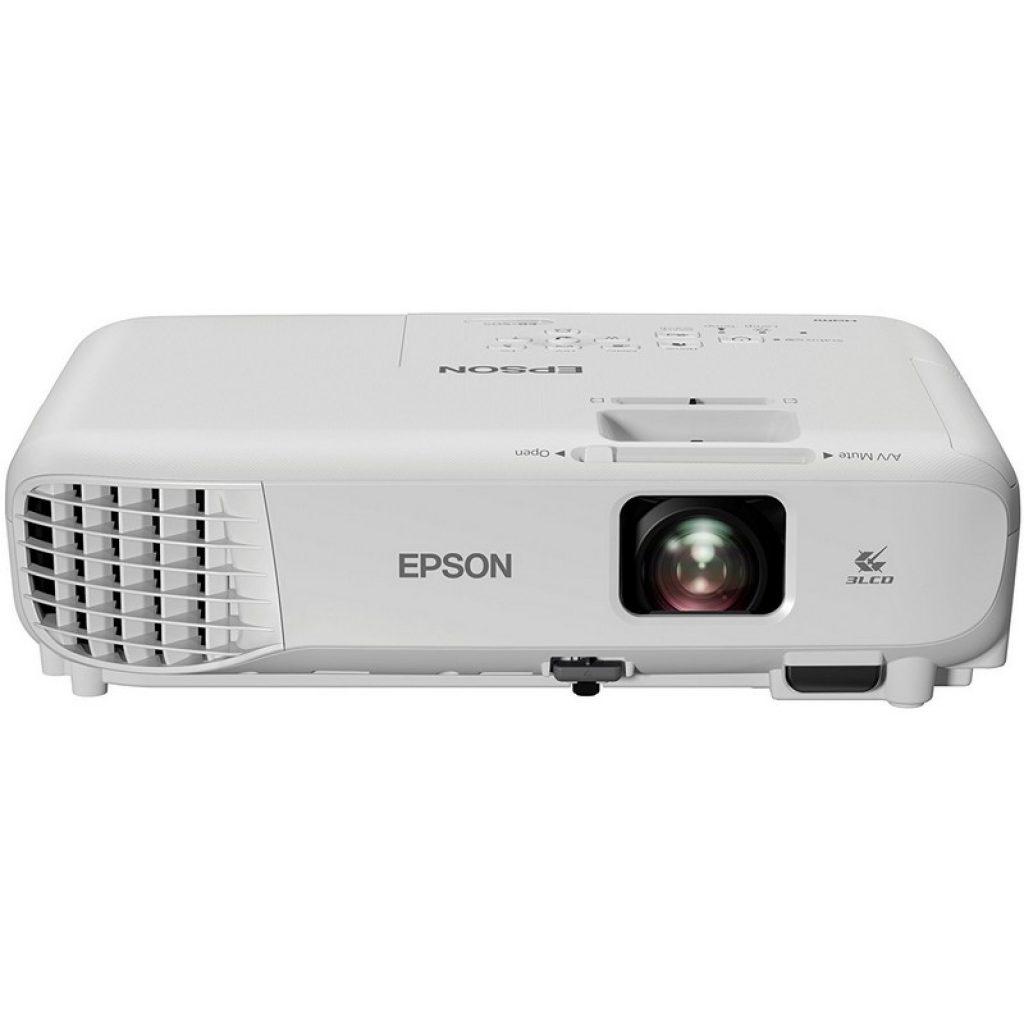 Epson EB-S05, aspecto