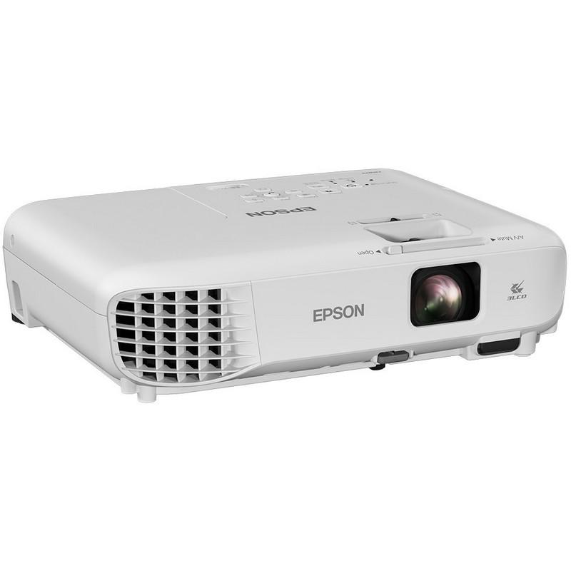Epson EB-X05, características