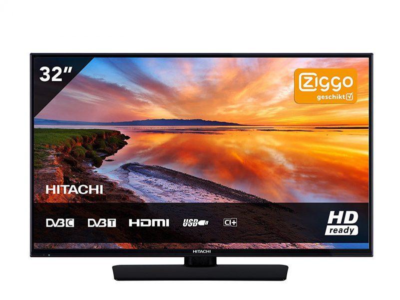Hitachi 32HB4C01