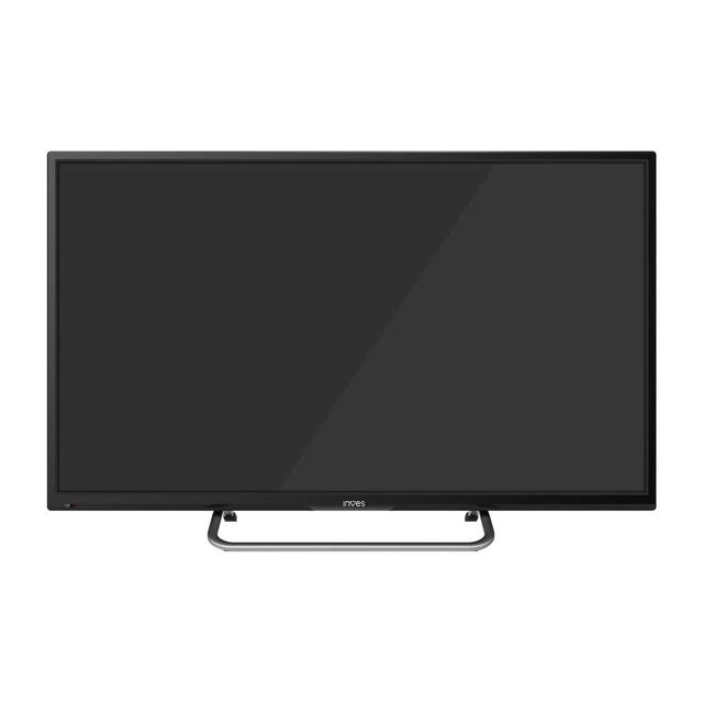 Así luce el televisor de la marca Inves