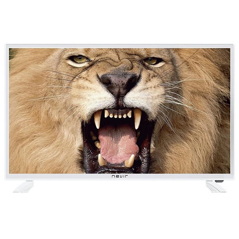 Así es el televisor
