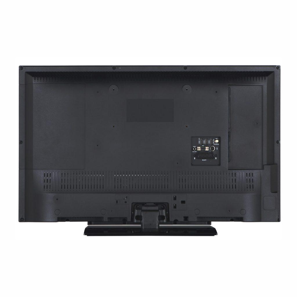 Toshiba 32W1753DG, conectividad