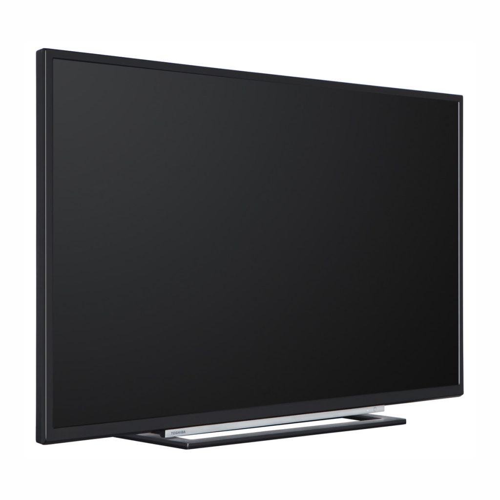 Toshiba 49L3763DG, Smart TV