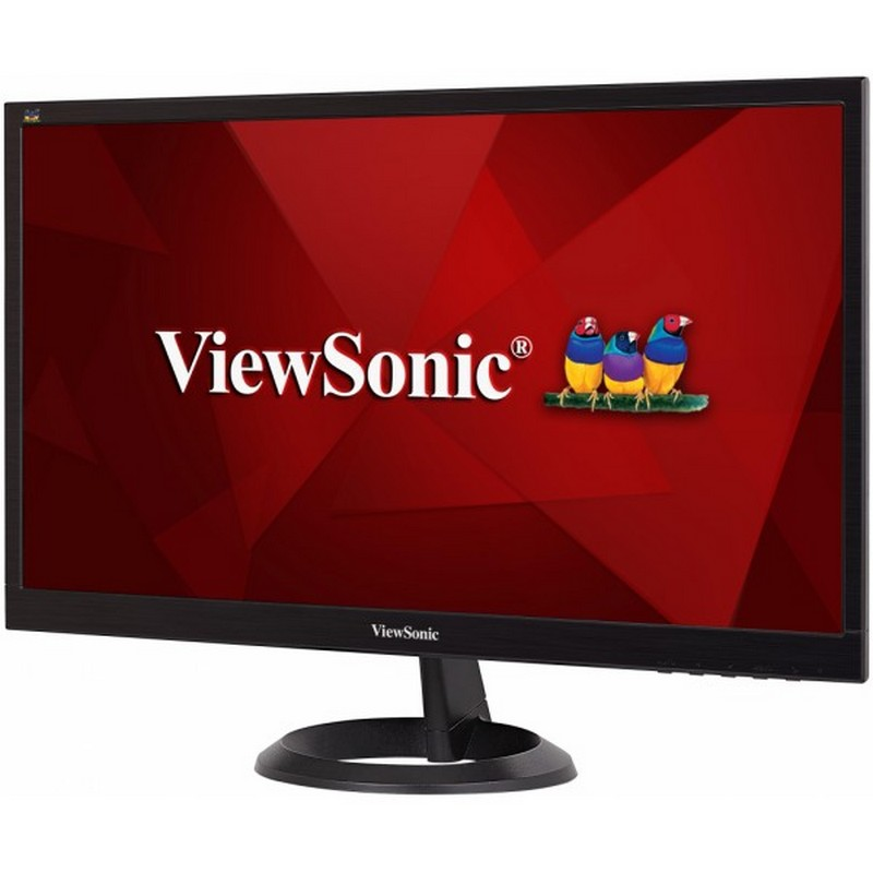 ViewSonic VA2261H-8, confort visual