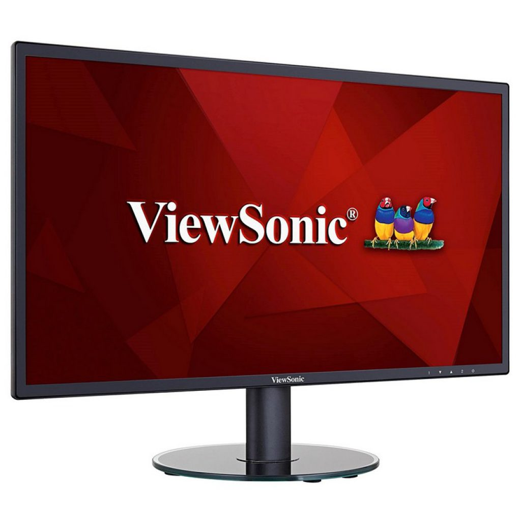 Viewsonic VA2419-SH, modo eco