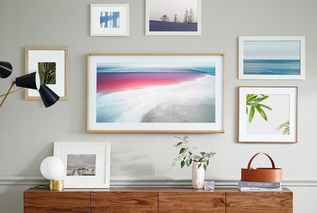 Samsung The Frame UE43LS003