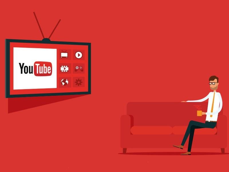 youtube Escritorio Inteligente