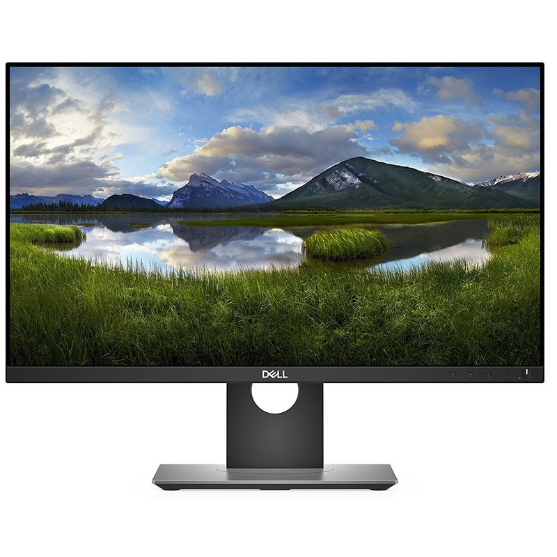 Dell P2418D, pantalla