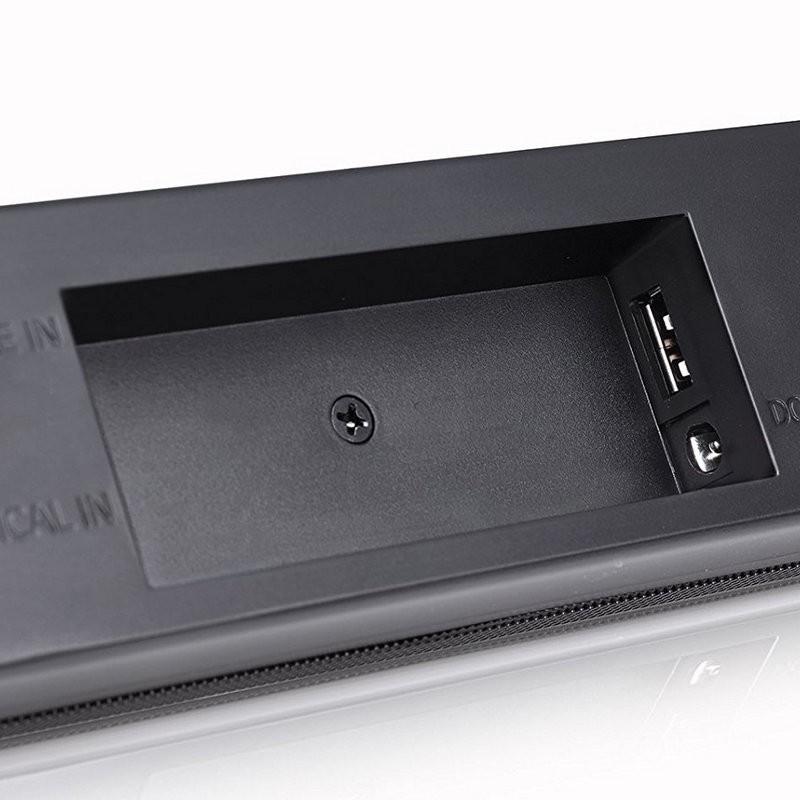 LG SJ1, conectividad
