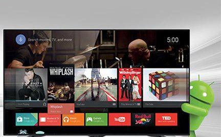 Sharp, como tantas otras marcas, trabaja con Android