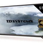 TD Systems K55DLM7U