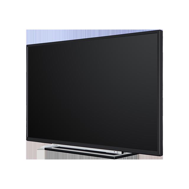 Toshiba 43L3763DG, aspecto