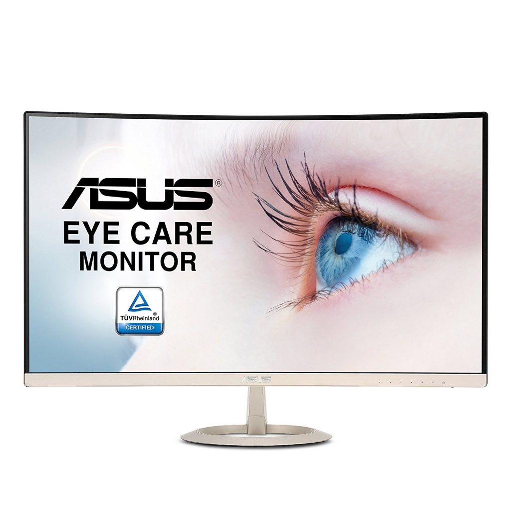 Cuenta con tecnología de cuidado ocular