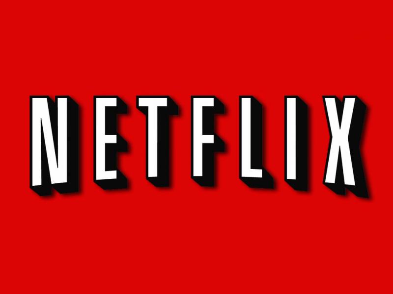 Netflix en Wall Street