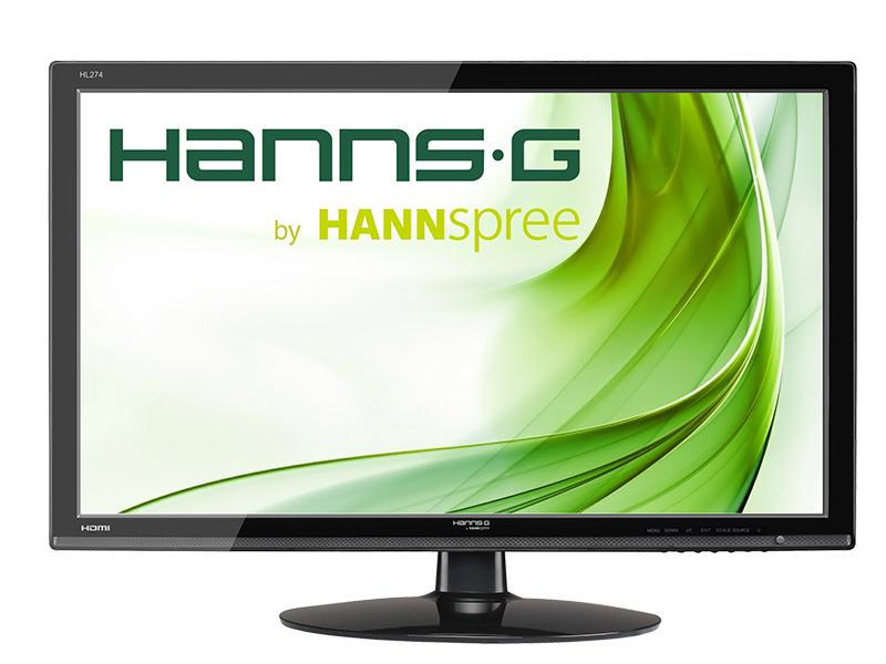 Hannspree Hanns.G HL274HPB