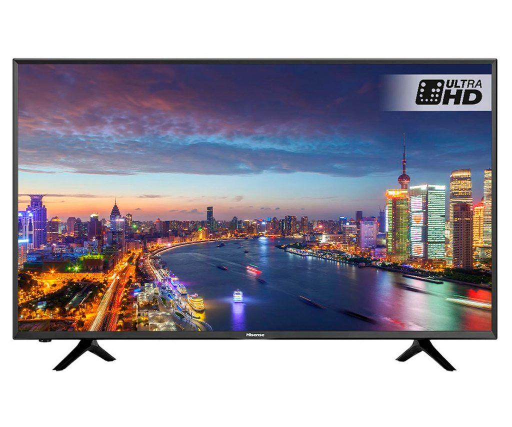El televisor tiene una calidad de imagen acorde a su precio