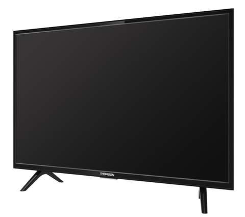 Así se ve el televisor apagado