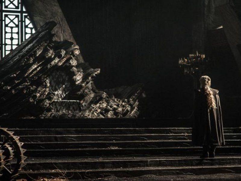 temporada 8 de Juego de Tronos