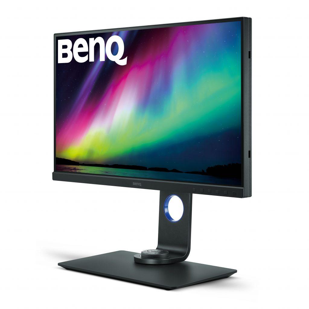 La calidad de imagen del monitor es de matricula de honor