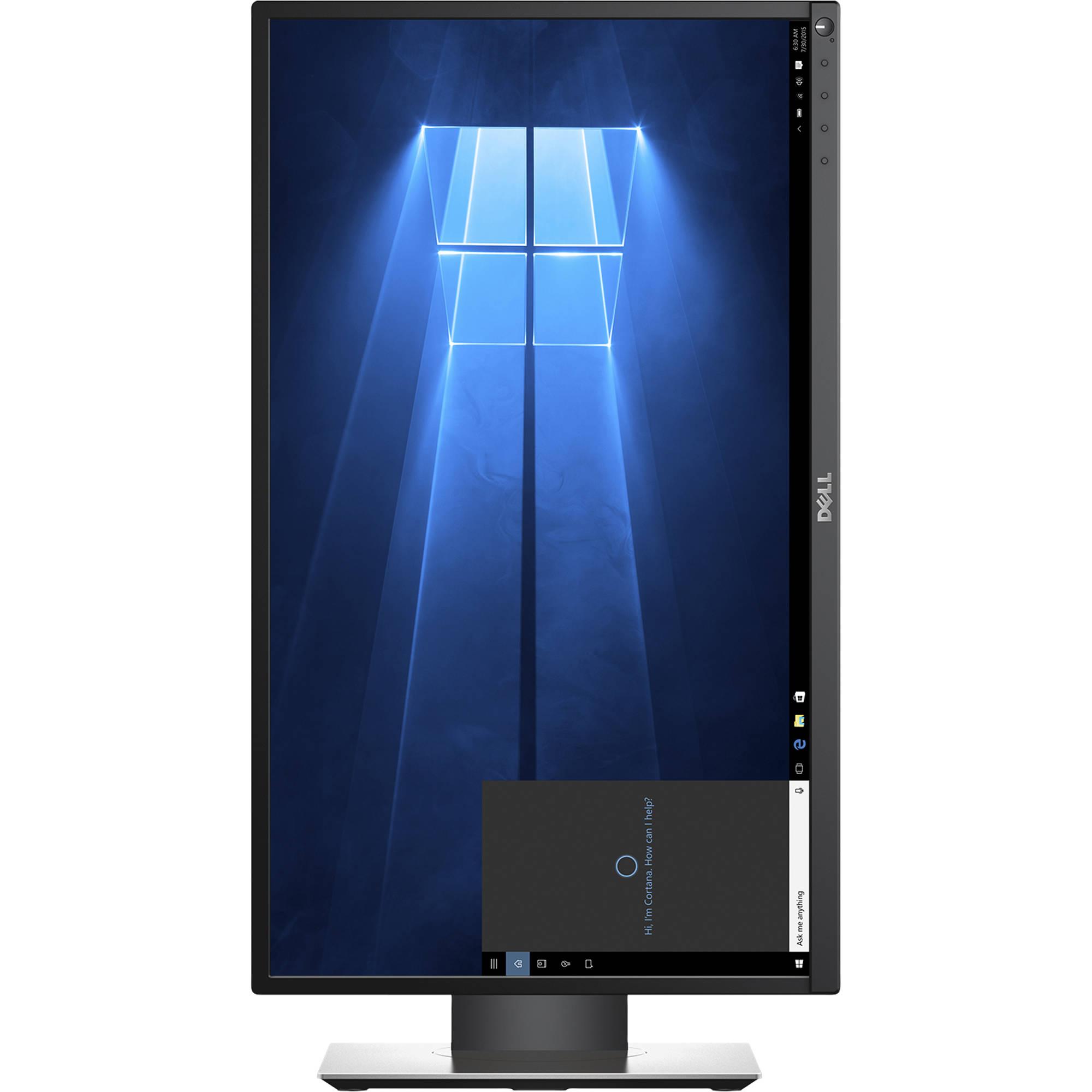 El monitor tiene muy buena ergonomía