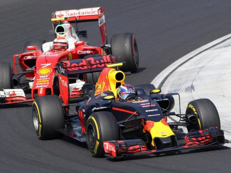 Formula1 en streaming