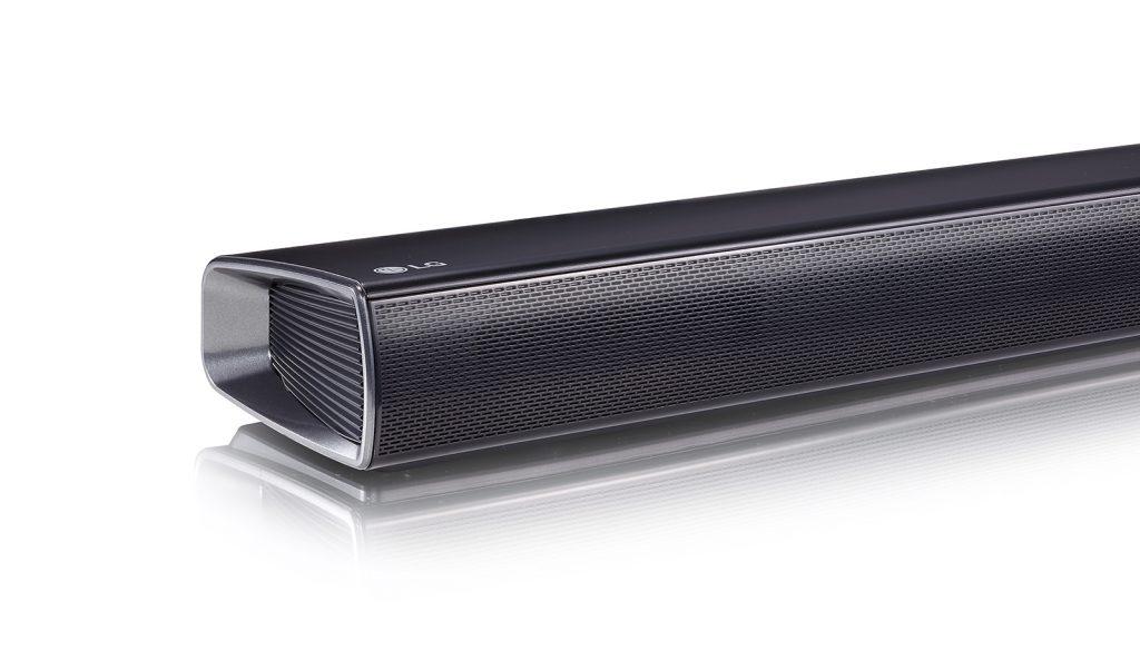 LG SJ2, Bluetooth