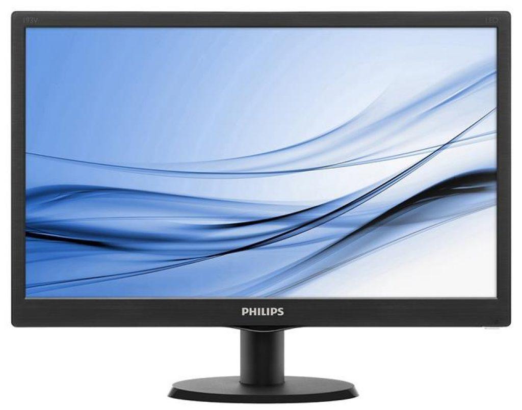 Philips 243V5LHAB, SmartControl Lite