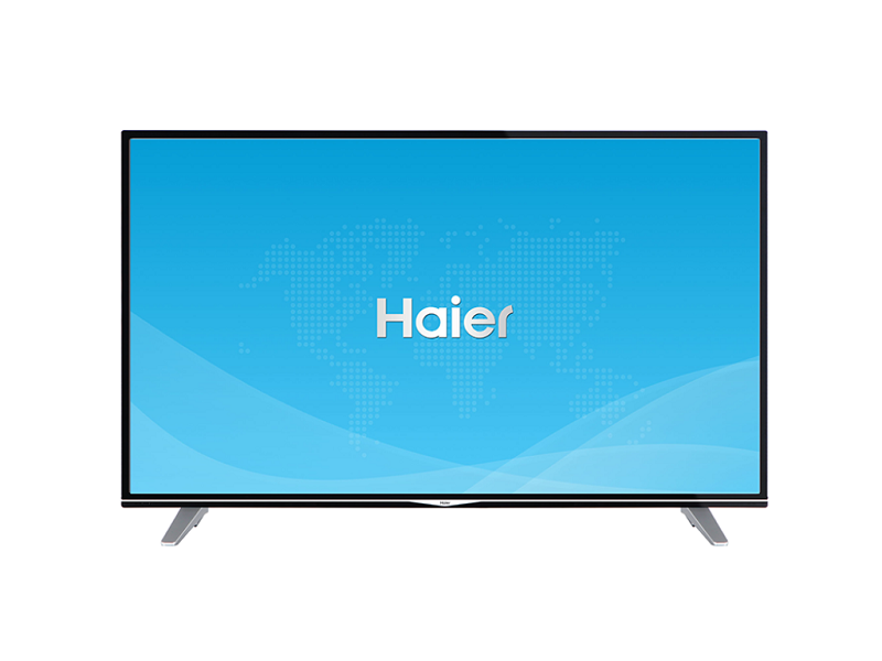 Promoción Haier TV en Gearbest