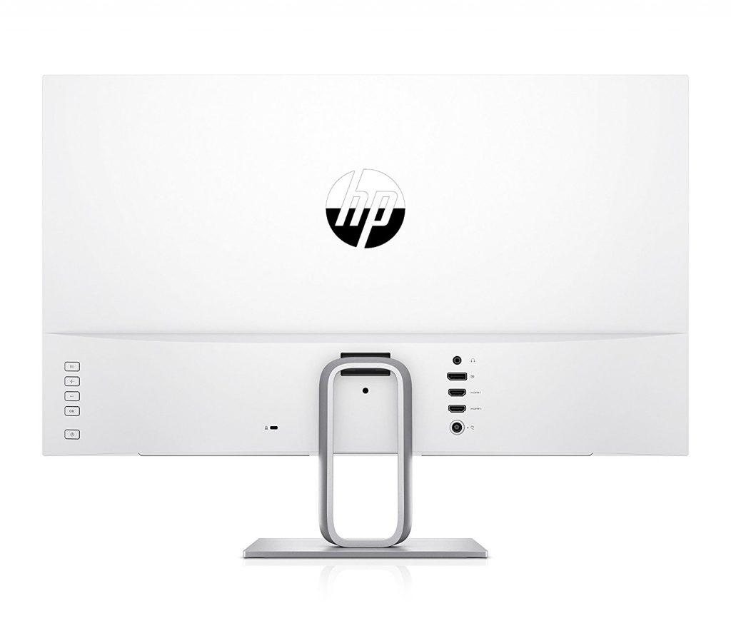 HP Pavilion 27Q, conectividad