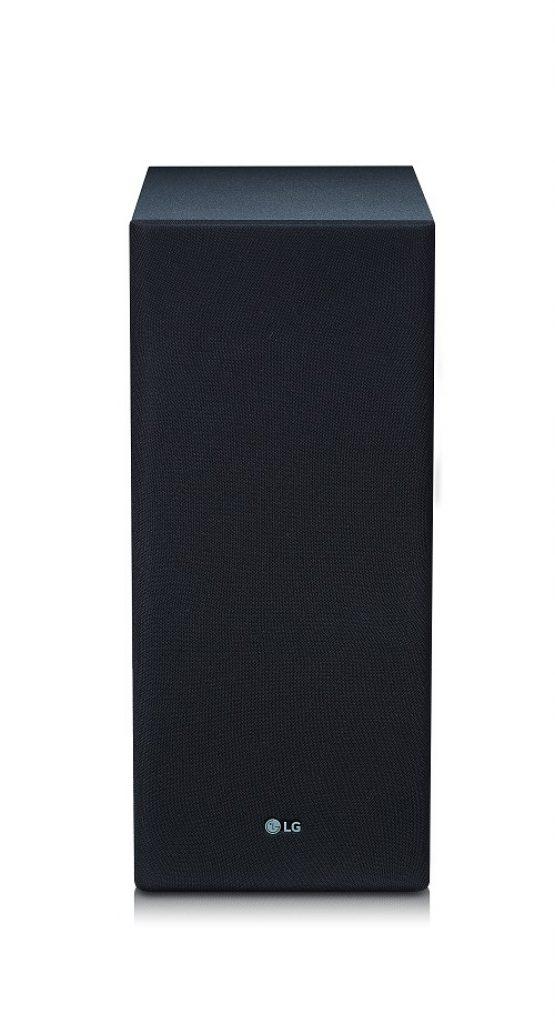 LG SK5, calidad de sonido