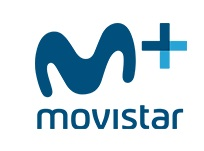 Logo Movistarplus