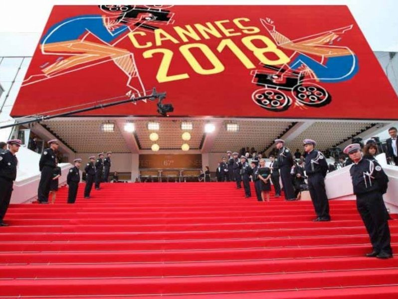 Netflix y Cannes