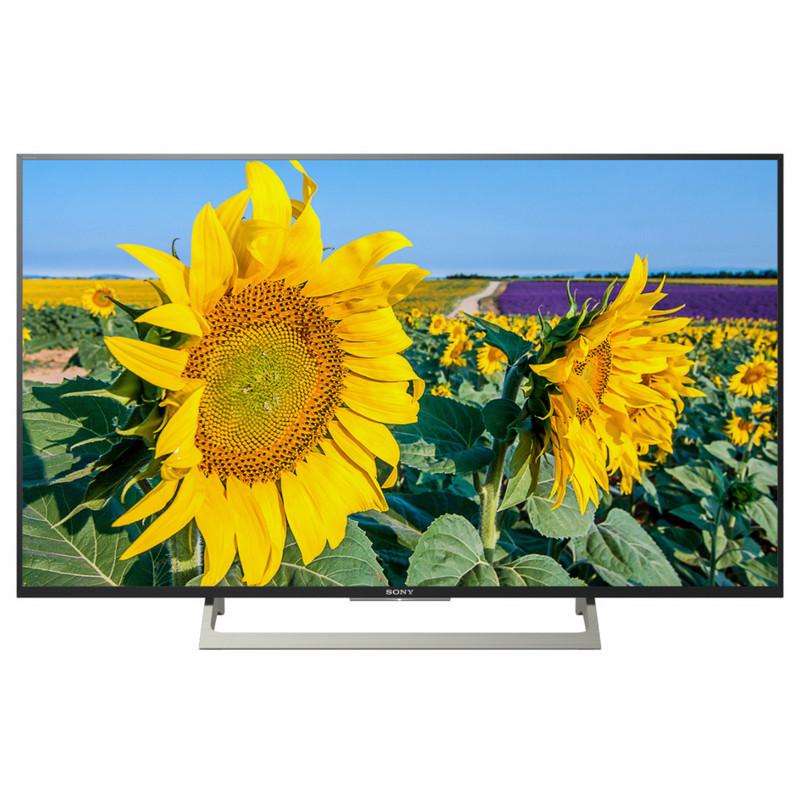 La imagen del televisor es una delicia