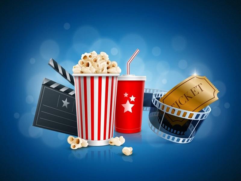 cines Netflix