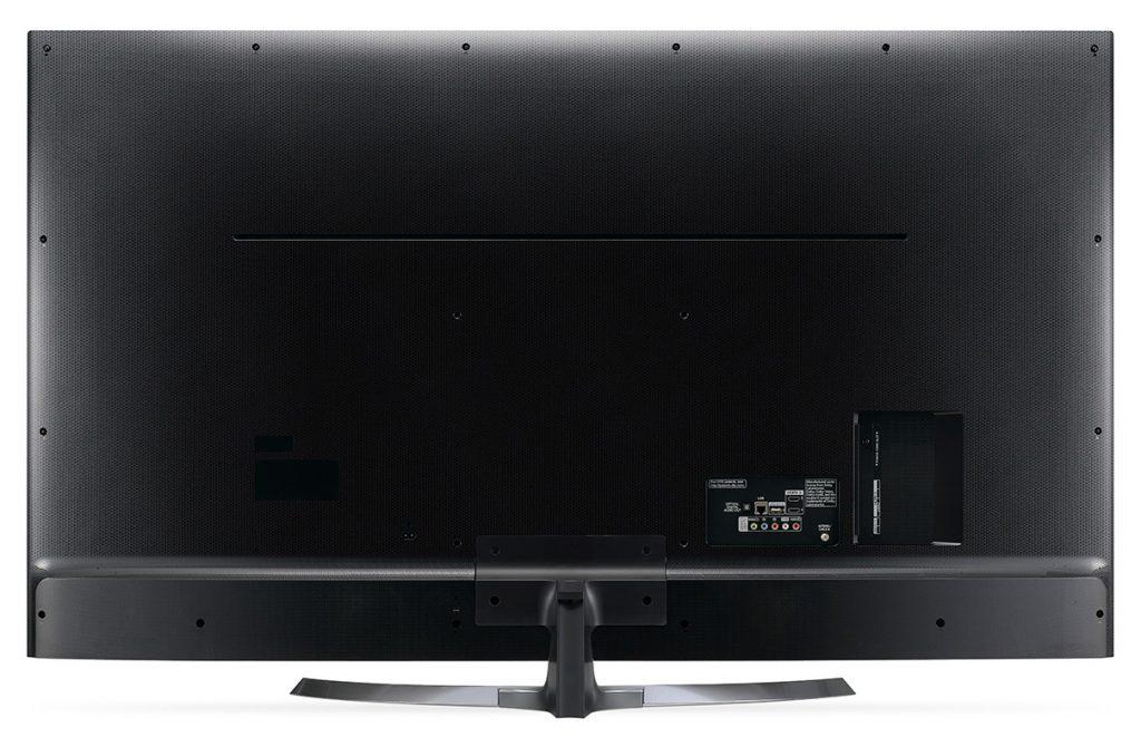 LG 60UJ7507