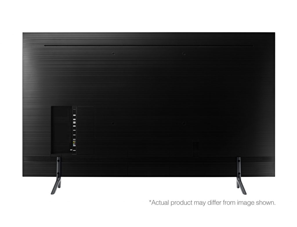 Samsung ue55nu7105