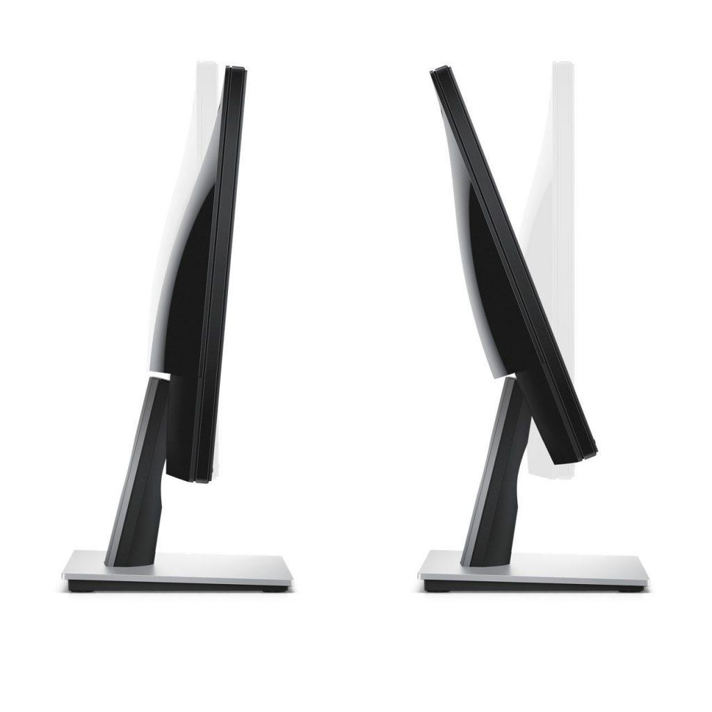 Dell SE2416H, ergonomía