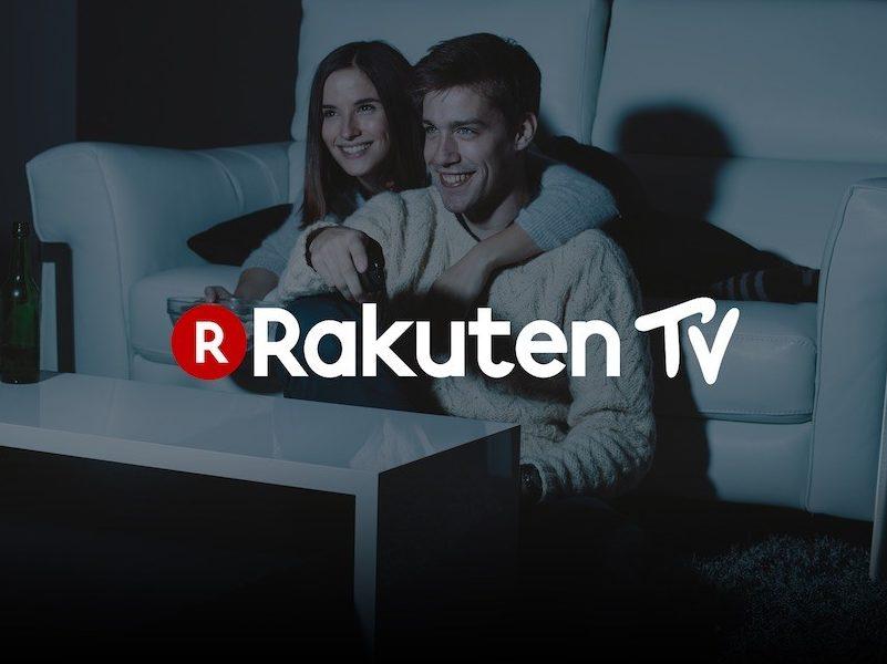Dolby Atmos y Dolby Visión en Rakuten