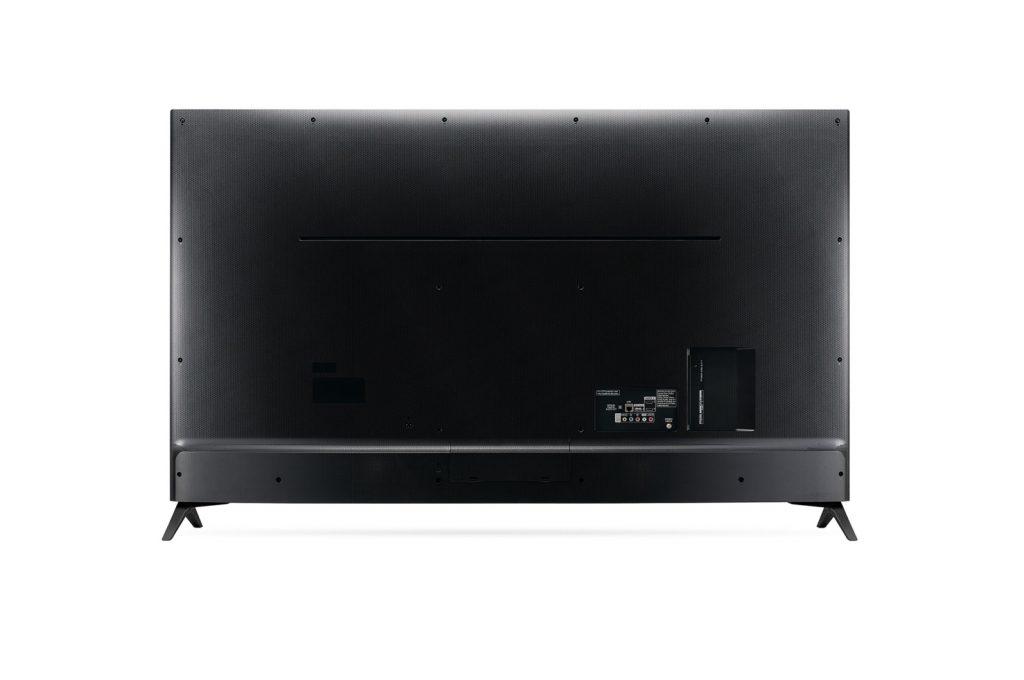 LG 55SK7900PLA, conectividad