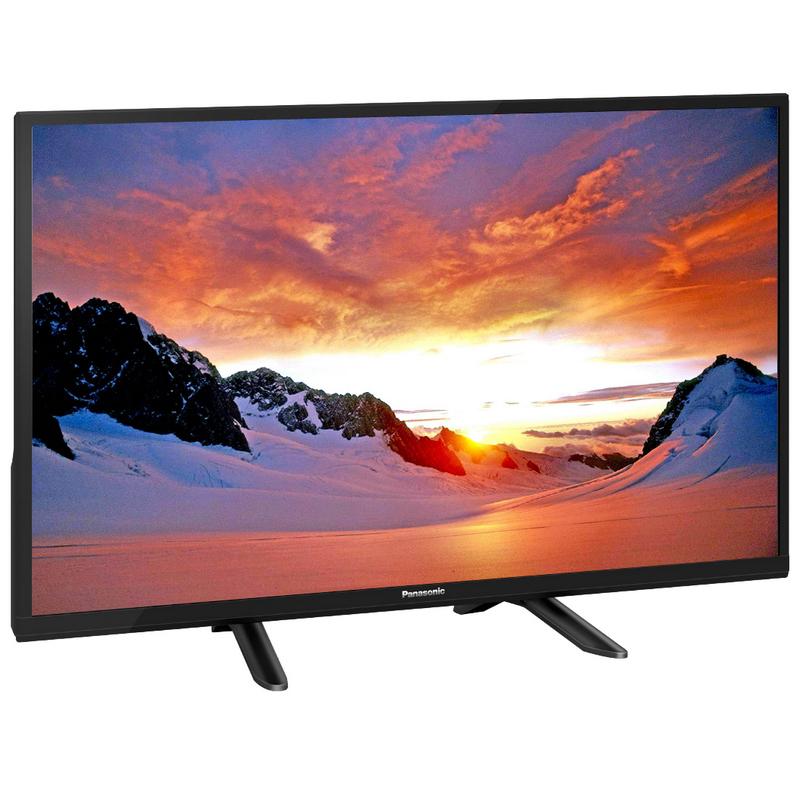 Panasonic TX-40S400E, Smart TV