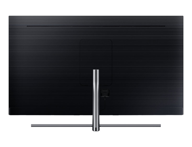 Samsung QE55Q7FN, conectividad