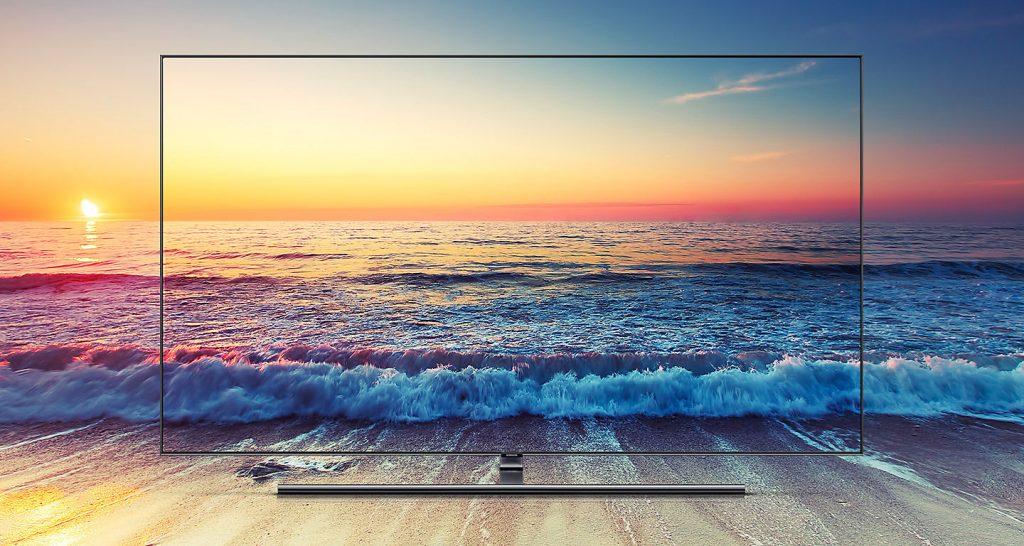 Samsung QE75Q9FN, calidad de imagen