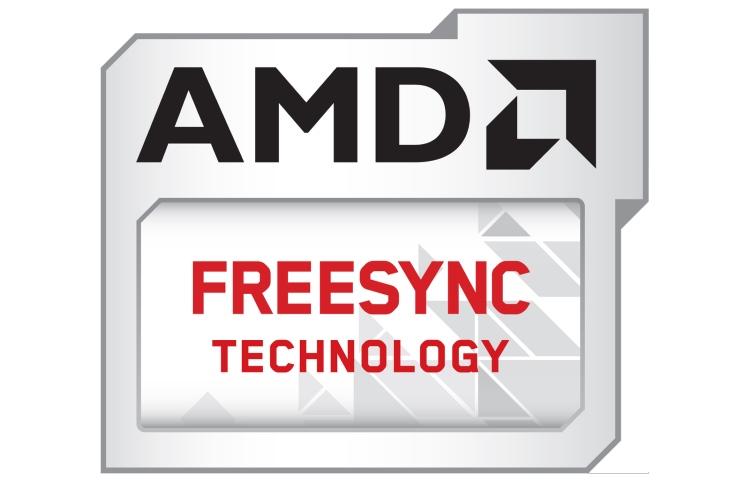 Samsung QLED con soporte FreeSync
