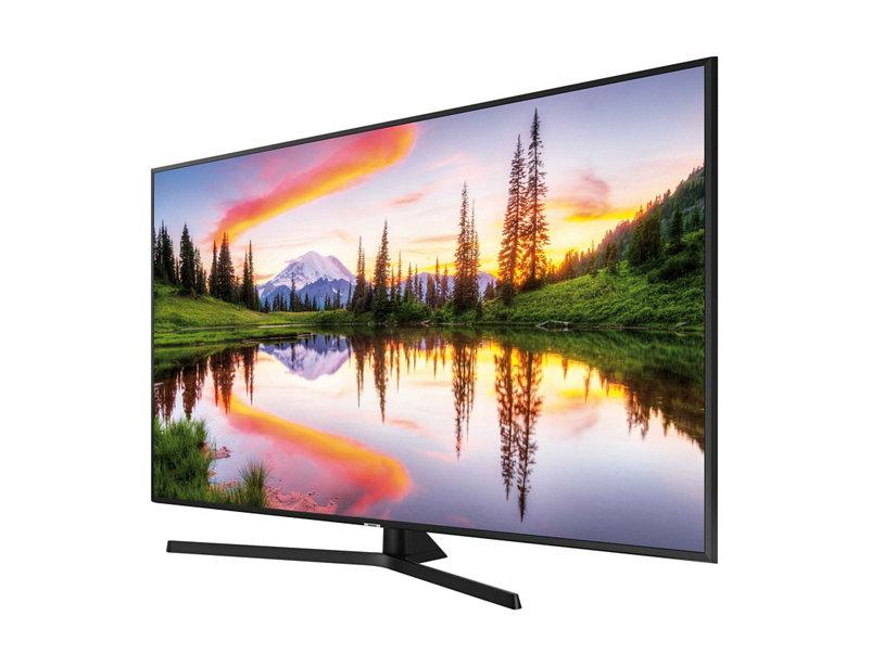 Samsung UE65NU7405, calidad de imagen